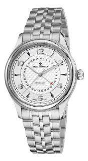 Revue Thommen Mens 10012.2132 Date Pointer Watch Watches