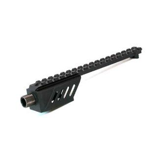Top Rail Kit for Cyma CM030 Electric Pistol Sports