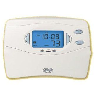 Hunter 44760 Multi Stage Heat Pump Thermostat: Home