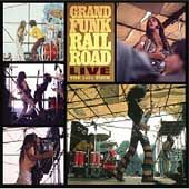 Live The 1971 Tour Remaster by Grand Funk Railroad CD, Jul 2002