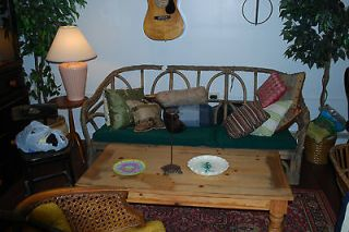 rattan furniture in Home & Garden