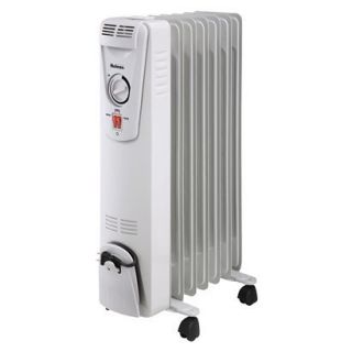 Holmes HOH3000 TG Oil Filled Convection Heater   White product details