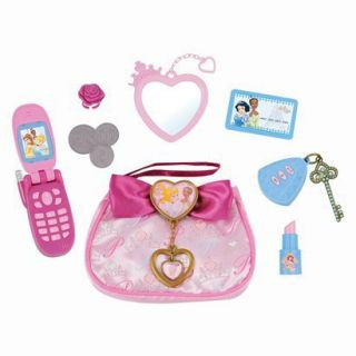 Disney Princess Electronic Bag Set product details page