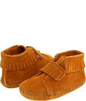 Minnetonka Kids Front Strap Bootie (Infant/Toddler) $19.95 Rated 3