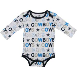 Dallas Cowboys Infant Navy Little Buddy 2 Pack Set