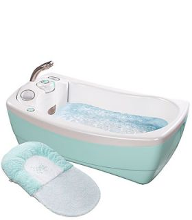 Lil Luxuries Whirlpool, Bubbling Spa & Shower   Summer Infant