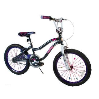 Dynacraft 20 inch BMX Bike   Girls   Monster High
