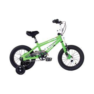 Dynacraft 14 inch Tony Hawk Boys Bike   360
