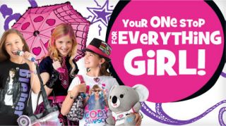 Tween Girls, Trendy Girl Clothes, Girls Room Decor & More