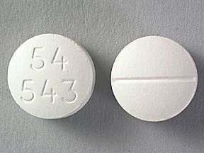 Picture ROXICET 5MG/325MG TABLETS | Drug Information | Pharmacy