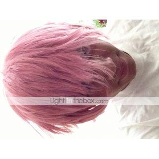 Fairy Tail Natsu Dragneel Cosplay Wig   USD $ 23.99