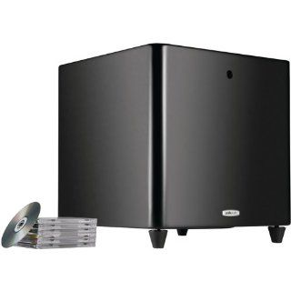 Polk Audio DSWPRO 660WI 12 inch Wireless Ready Subwoofer