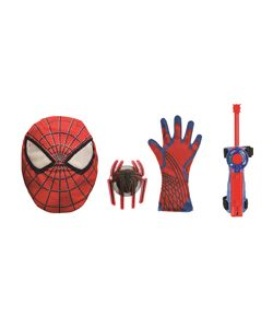 Buy Spider Man Classic Role Play Set at Argos.co.uk   Your Online Shop