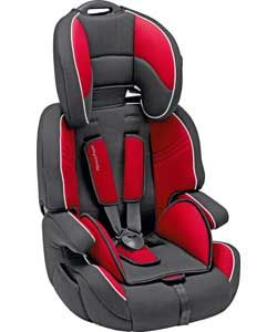 Buy Mamas & Papas Moto Group 1 2 3 Car Seat at Argos.co.uk   Your