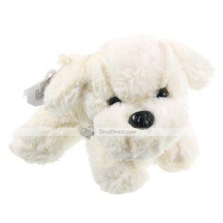Wholesale Happicity Lovely Soft Dog Plush Toy Exquisite Stuffed Animal