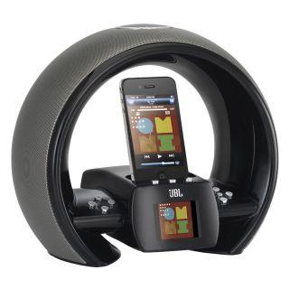 Altavoz JBL On Air Wireless para iPod/iPhone   Sonido Portátil