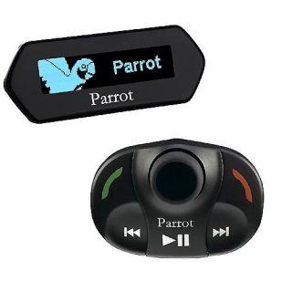 Manos libres Parrot MKi9100 con Bluetooth adaptado para iPod