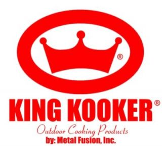 King Kooker® King Kooker® 36 Hole Stainless Steel Jalapeno Rack