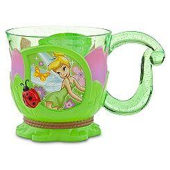 Tinker Bell & Fairies  Home & Decor