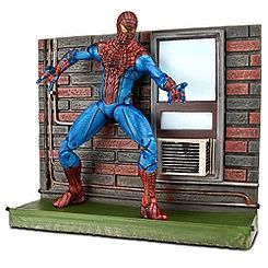 The Amazing Spider Man Action Figure