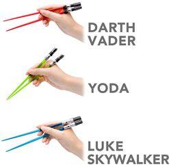 Star Wars Chop Sabers