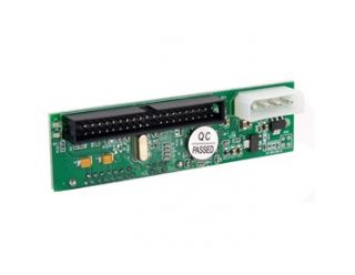 Serial ATA Sata HDD To IDE Adapter Converter (Green) CA176G   $5.19