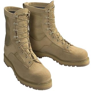 Bates Gore Tex® Army Combat Boots   Waterproof