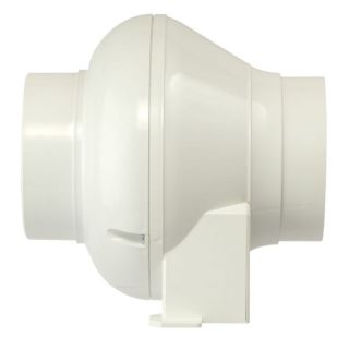 Vent Axia 100mm Diameter Inline Centrifugal Timer Fan customer