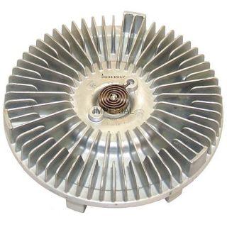 Buy Imperial Fan Clutch   Heavy Duty Truck Fan Drive 216005 at Advance