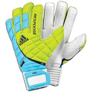 adidas Response Pro Motion Arrester Gloves   Soccer   Sport Equipment