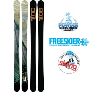 Line Prophet 100 Alpine Ski  Backcountry