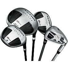Nextt Golf Tetra 10 Piece Package Set