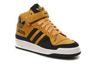Forum Mid Rs XL Adidas Originals (Or et bronze)  livraison gratuite