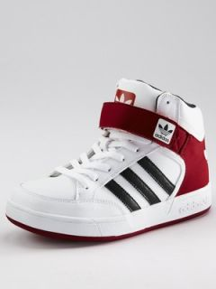 adidas Originals Varial Mid Junior Trainers Very.co.uk on