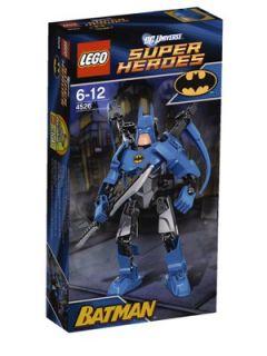 LEGO Super Heroes Ultrabuild Batman Very.co.uk