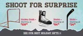 Ice Hockey Equipment & Gear  Sports Authority