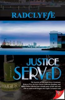 Justice Served By Radclyffe   eBook   Kobo