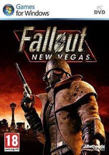 Fallout: New Vegas   Hitta bästa pris, recensioner och