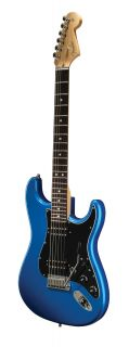 Fender American Series Stratocaster HH Electric Guitar (Rosewood, with