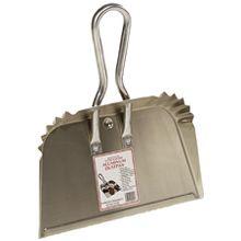 Rubbermaid® Large Metal Commercial Dustpan (9W90 PR)