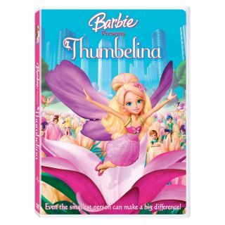 BARBIE™ Presents Thumbelina DVD   Shop.Mattel