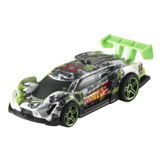 Hot Wheels X Games Green Car   Shop.Mattel