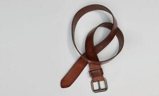 Accessories,Belts Levi Roller Buckle Leather Belt Official Levis