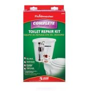 Fluidmaster® Complete Toilet Tank Repair Kit (400ak)