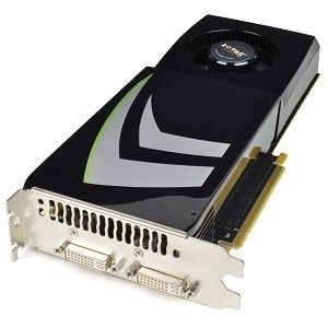 NVIDIA GeForce GTX 260 1792MB DDR3 PCI Express (PCIe) Dual NVIDIA 288