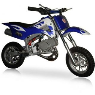 Muita diversão e adrenalina com a Mini Moto Cross Barzi Motors Fire