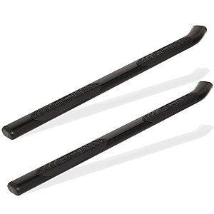 Dee Zee Nerf Bars Steel Ultrablack   JCWhitney