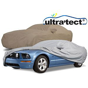 Covercraft Ultratect Custom Fit Outdoor Car & Truck Covers