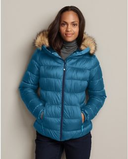 Northern Aurora Down Jacket  Eddie Bauer