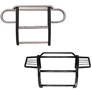 1995 2012 Toyota Tacoma Grille Guard   Aries, Aries One piece